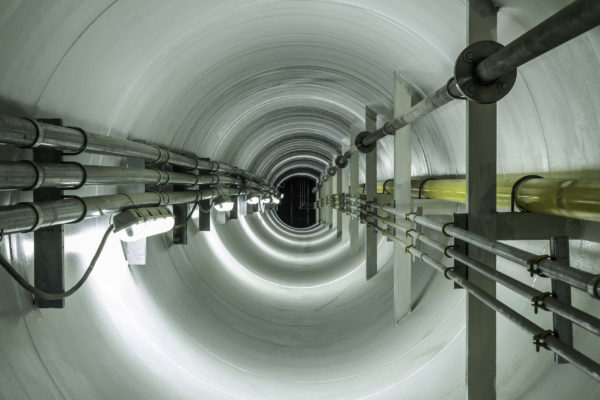 Underground Tunnel Cabling - Voltage Drop Ashley Edison Feat Img